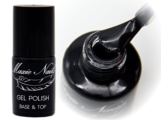 GEL POLISH BASE & TOP