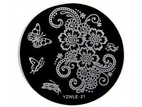 YZWLE 21