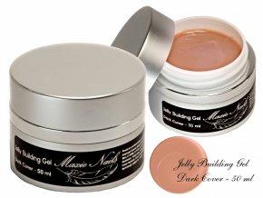 Jelly Building gel dark Cover 50ml
