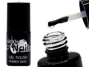 GEL POLISH RUBBER BASE