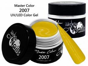 Master Color 2007 UV LED Color Gel