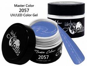 Master Color 2057 UV LED Color Gel