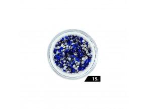 15 cyrkonie imitacja szkla 15 mm 200 szt (1)