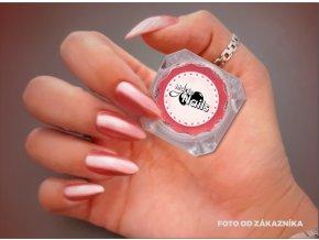Born Pretty ZK maxie nails