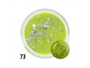 73 akryl kolorowy z drobinkami (1)