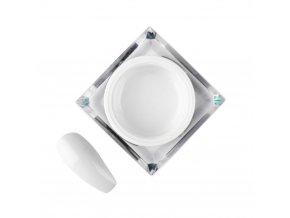zel kolorowy do zdobien artistic gel mollylac art white bialy 5 ml nr 1
