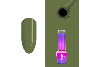 lakier hybrydowy molly lac restrelax just chill out 5ml nr 98