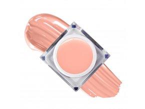 zel do zdobien artistic gel paint gel ombre ornamenty mollylac peachless 5 g nr 35