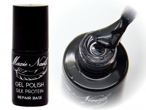 GEL POLISH SILK PROTEIN REPAIR BASE