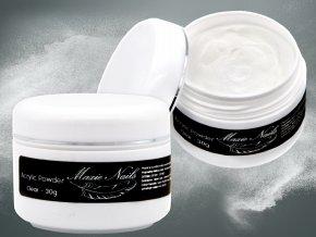 Acryl Powder clear 30g