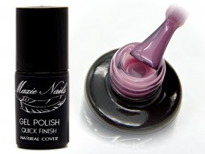 GEL POLISH quick Finish NATURAL COVER