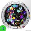 14 confetti mix