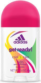 Dámské deodoranty