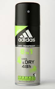 Pánské deodoranty