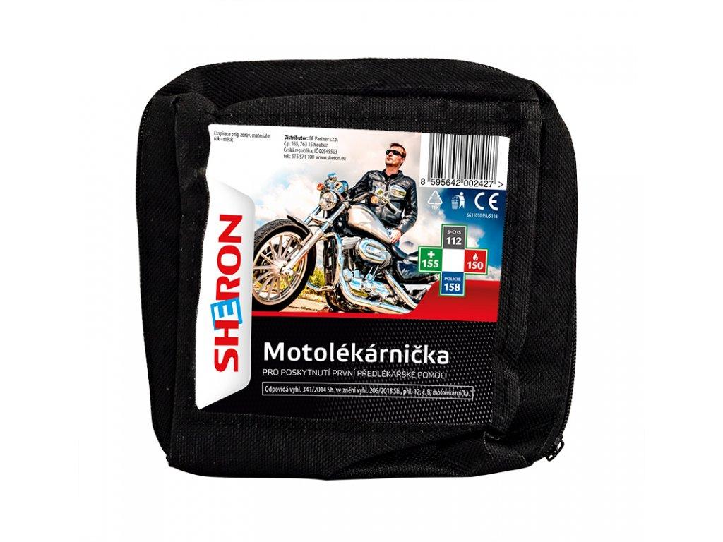 SHERON Motolékárna