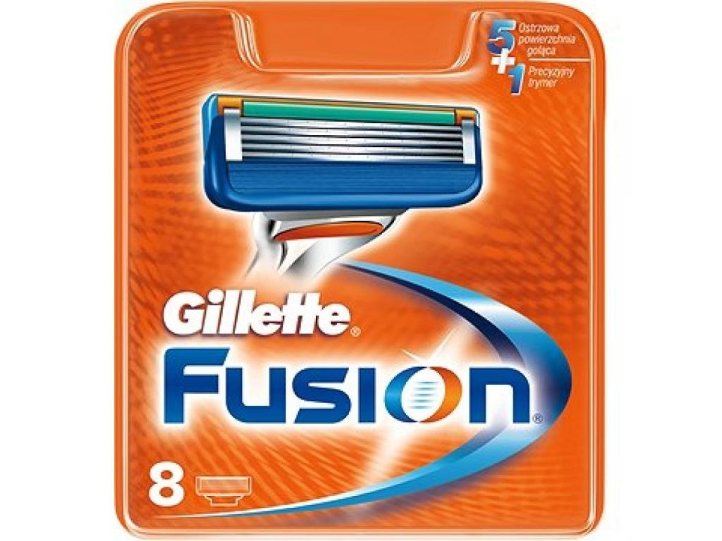 gillette fusion 8 ks 7702018867059 709082