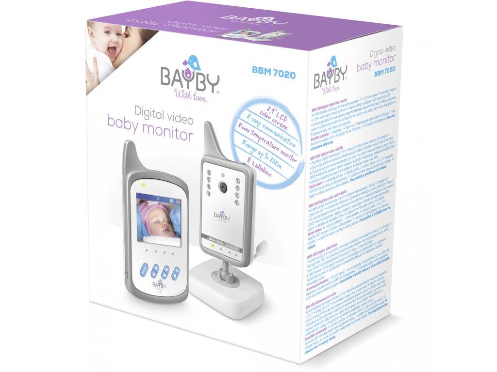 Bayby BBM 7020
