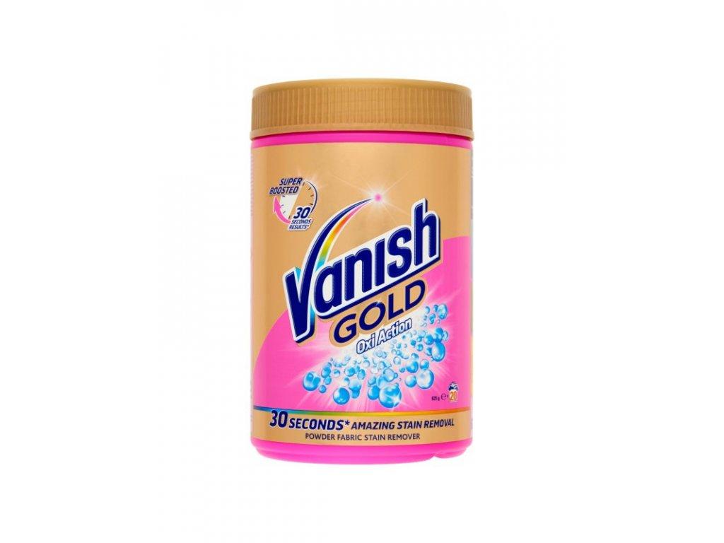 vanish oxi action gold folteltavolito por 625 g 20170621 5997321747071