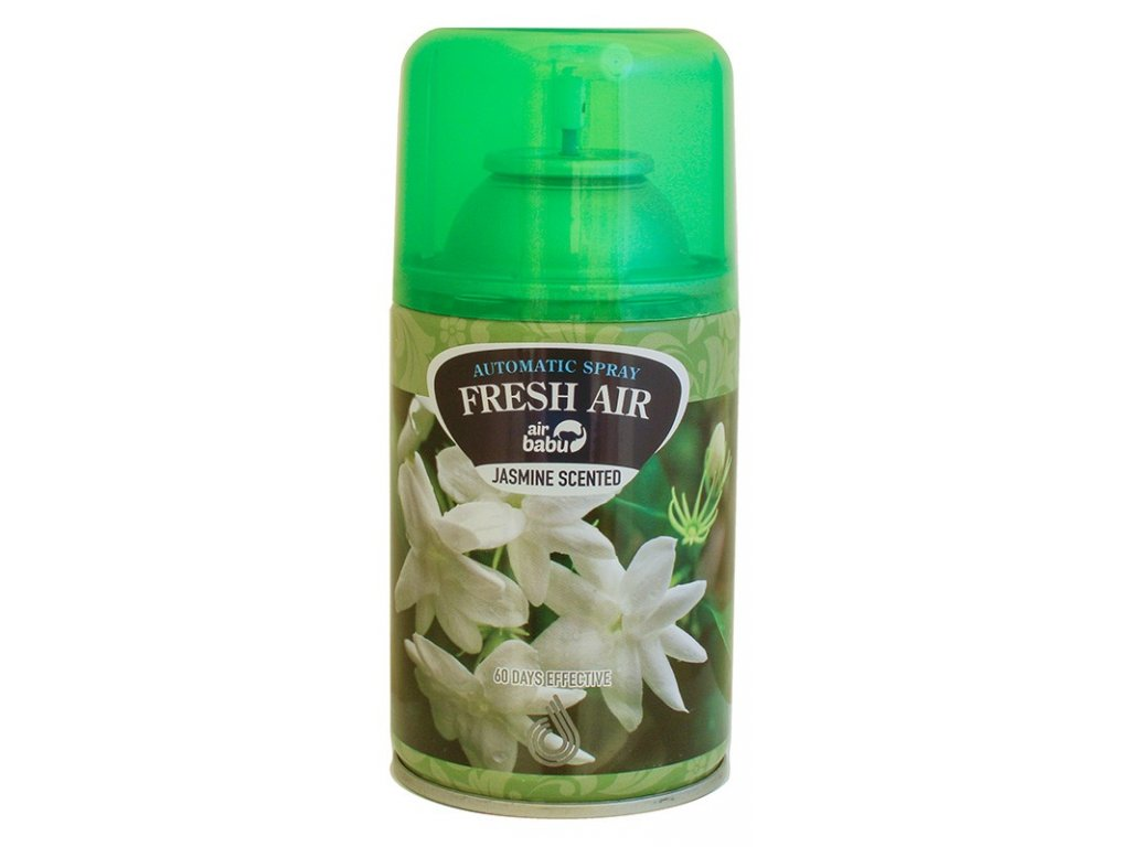 Osvěžovač vzduchu Fresh air 260 ml/jasmine scented