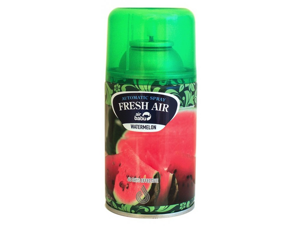 Osvěžovač vzduchu Fresh air 260 ml/meloun