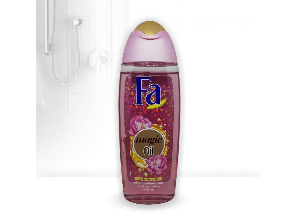 FA 250ml Jasmin magic oil