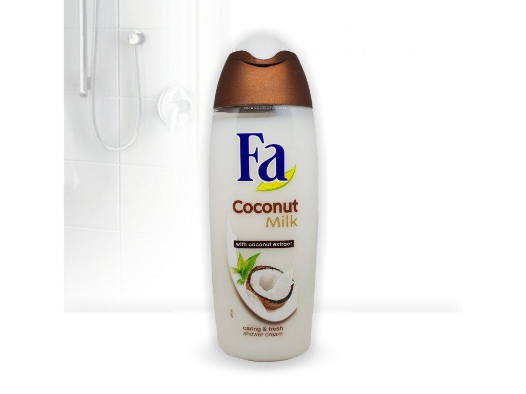 FA 250ml Coconut Milk