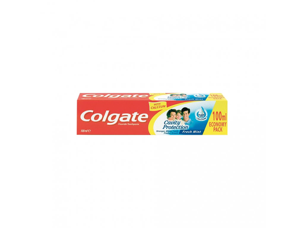 885031 colgate cavity protect 100ml
