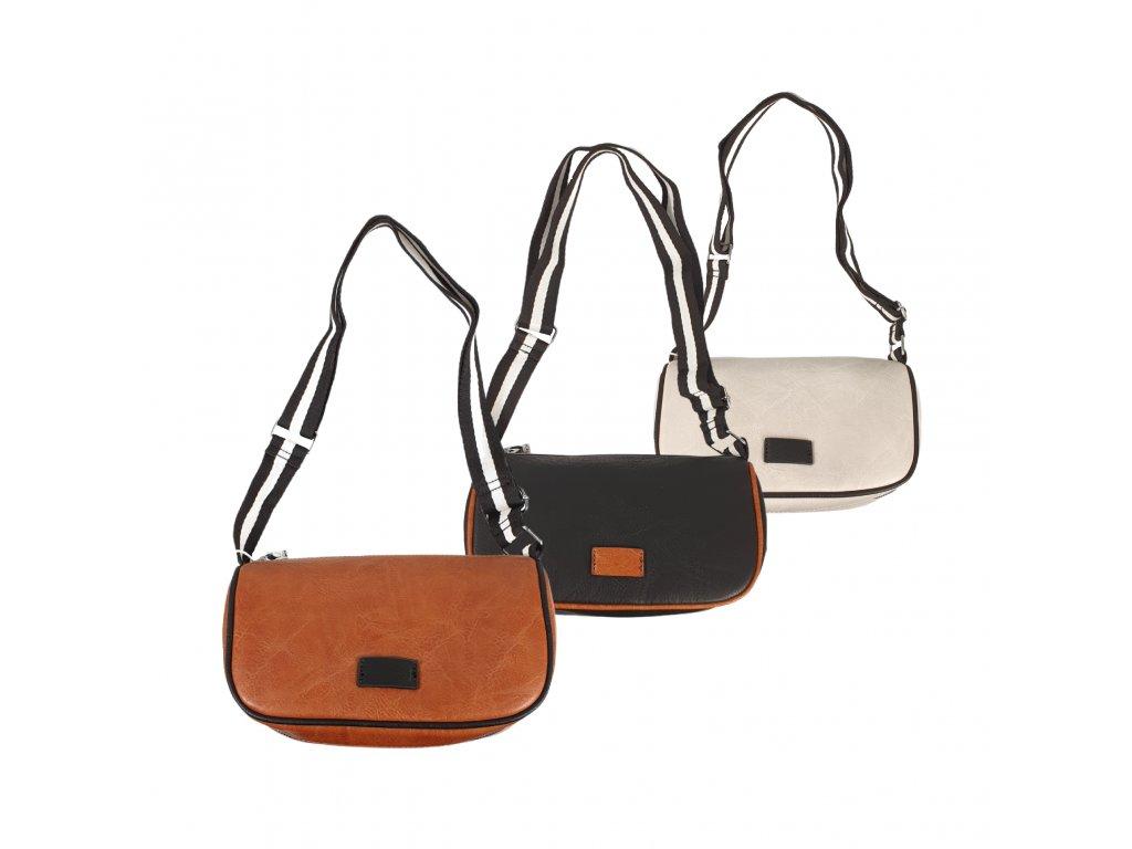 Koženková kabelka