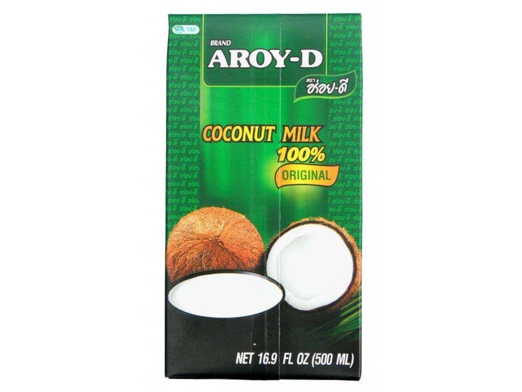 3135 2 kokosove mleko aroy d 500ml