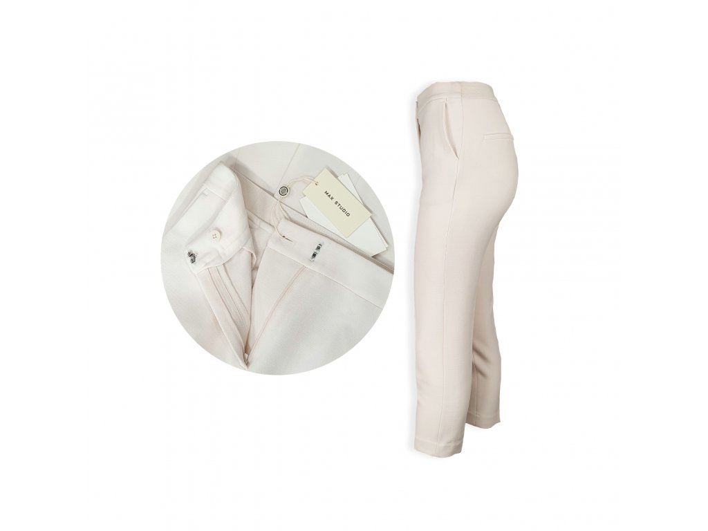 Dámské kalhoty CREAM