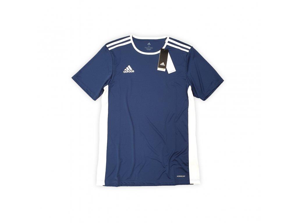 Tričko ADIDAS modré