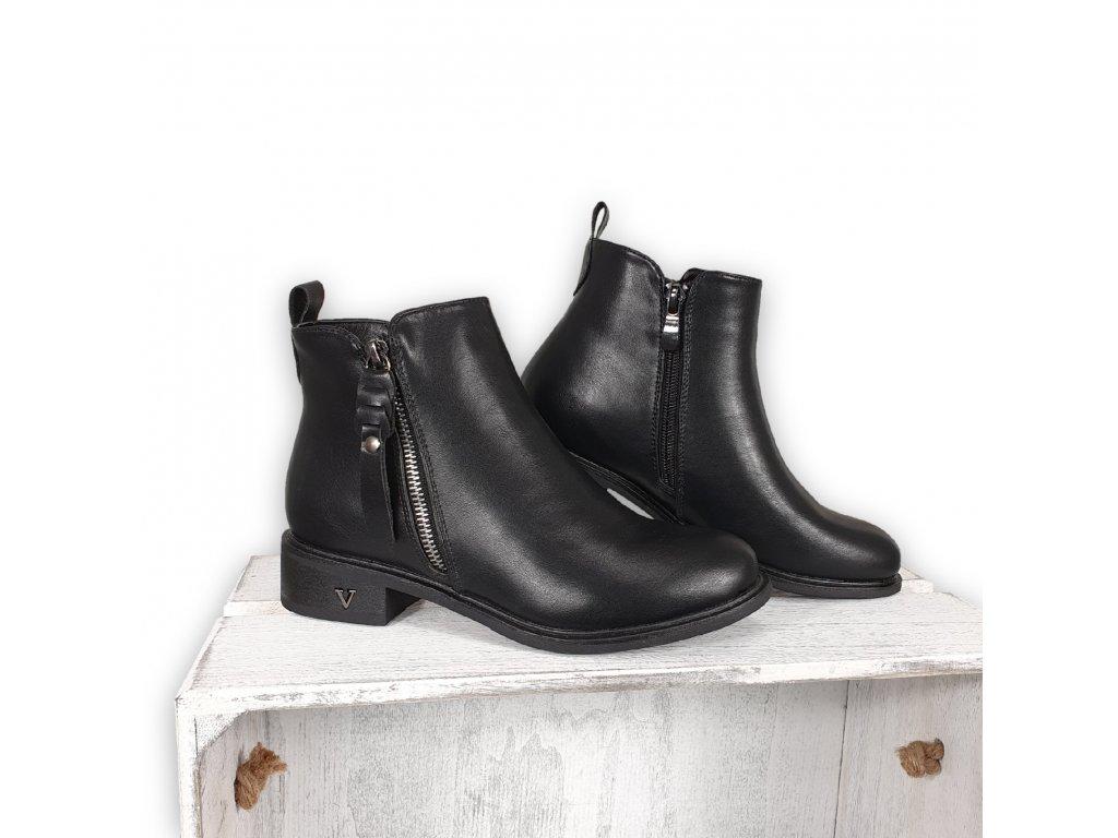 Dámská módní obuv RTX