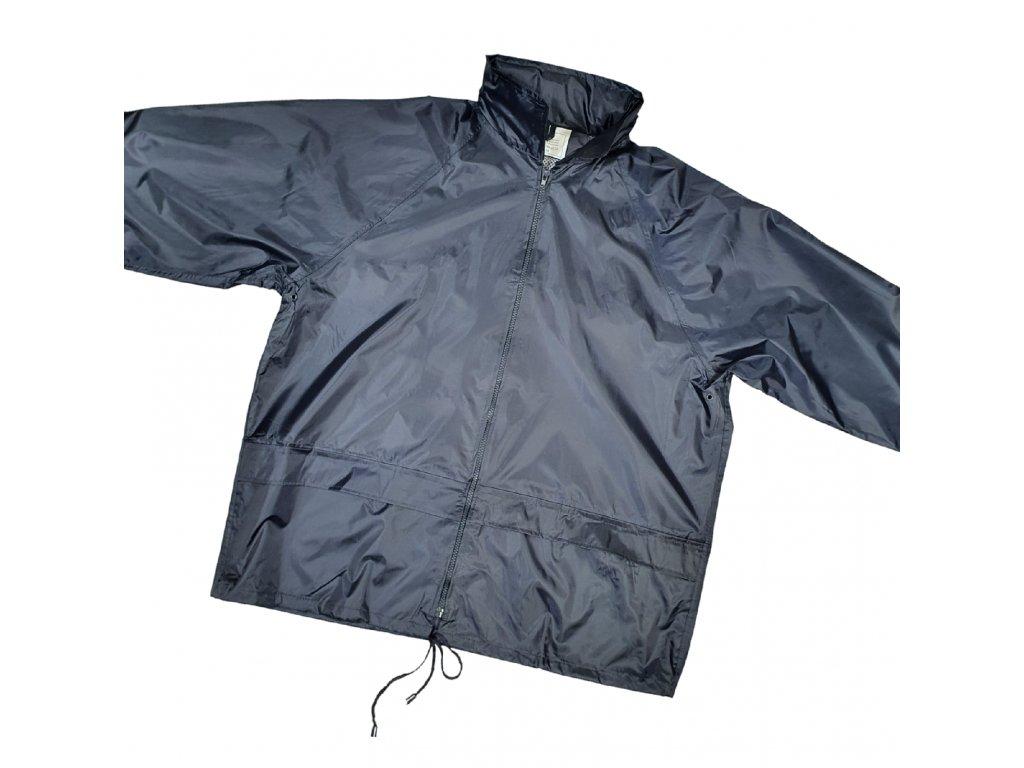 Pánská bunda - pláštěnka