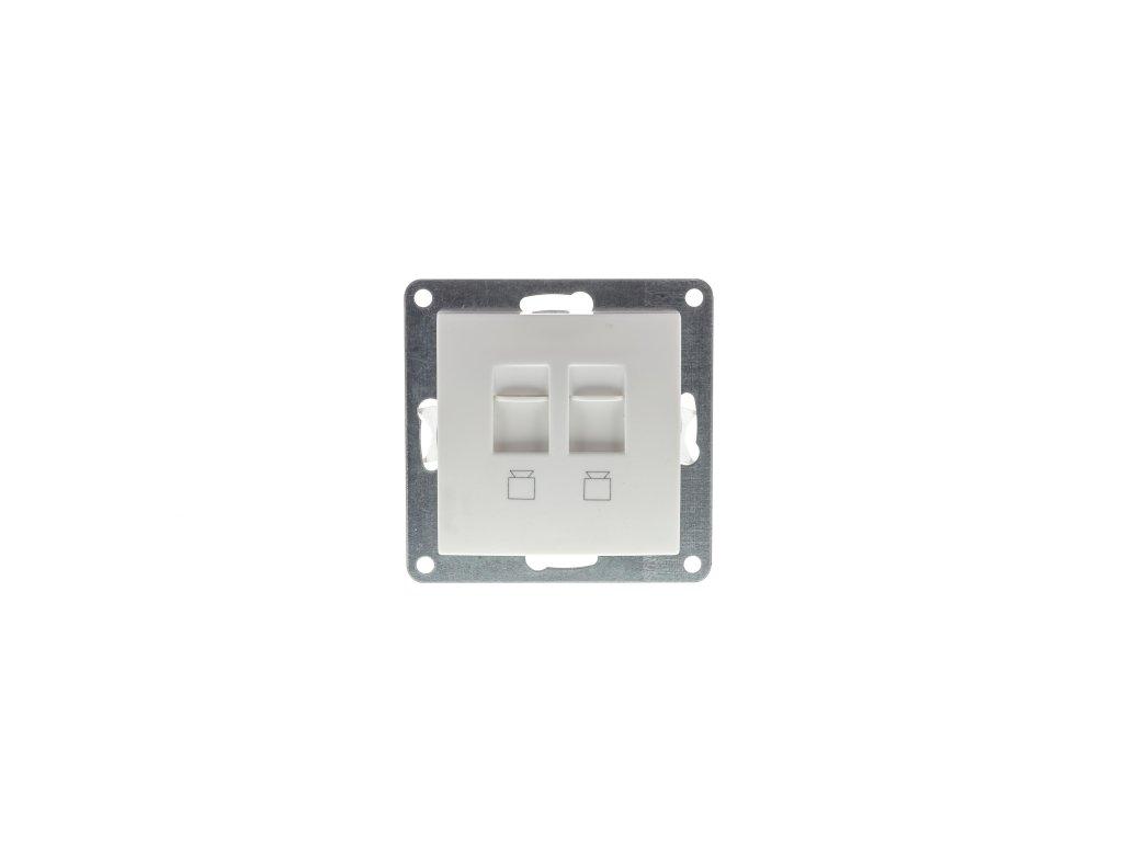 RSB A88 AMY comp + comp zásuvka RETLUX