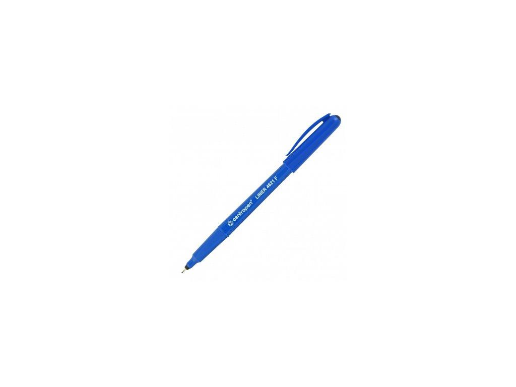 liner centropen 4621 cerna 0 3 mm default
