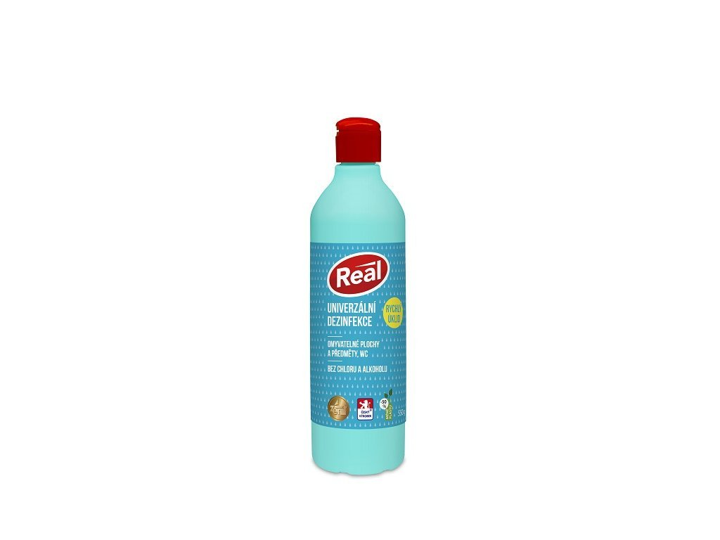 5819 real univerzalni dezinfekce 550g