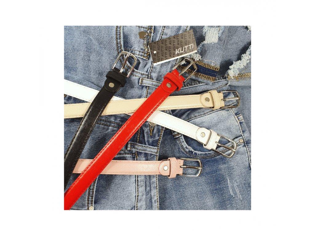 Dámský pásek Kutti Fashion