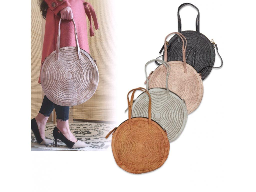 Dámská kabelka PORTI fashion