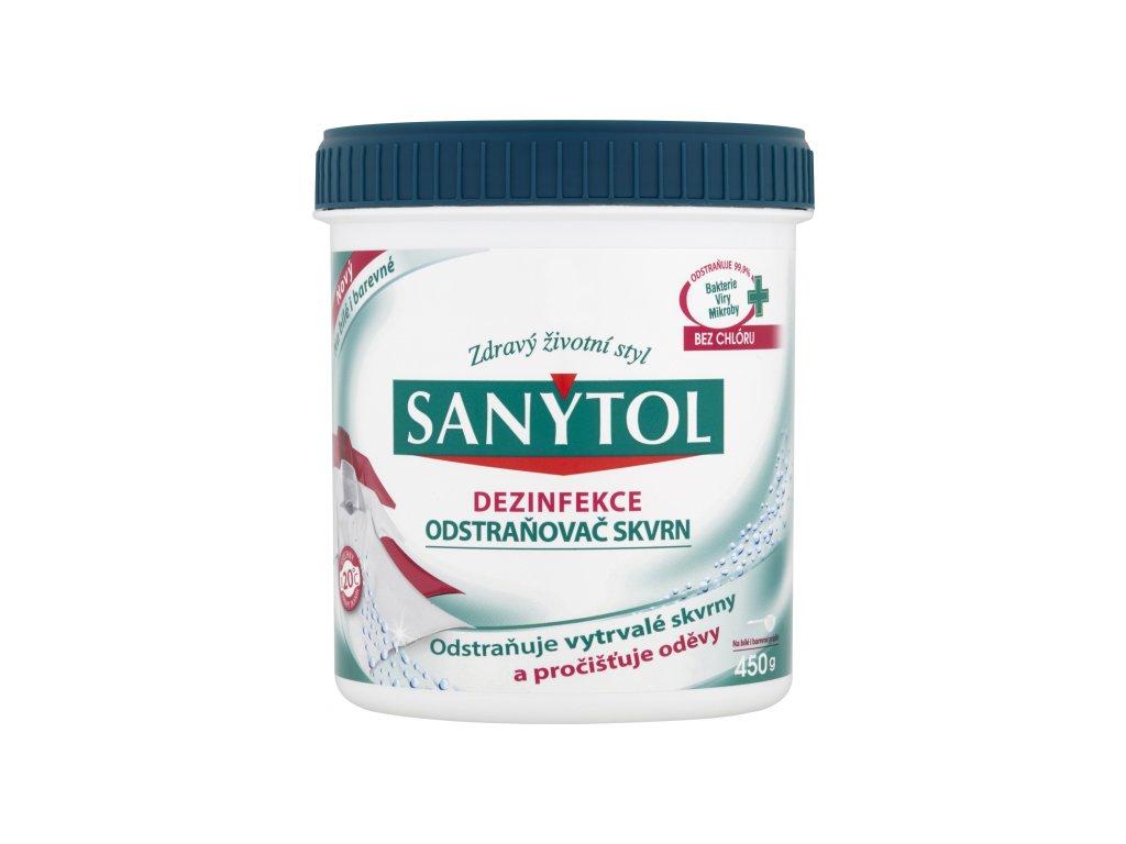 769230 sanytol dezinfekce odstranovac skvrn