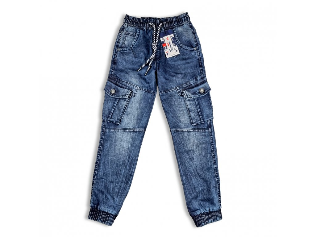 Chlapecké jogger kalhoty SeaGull