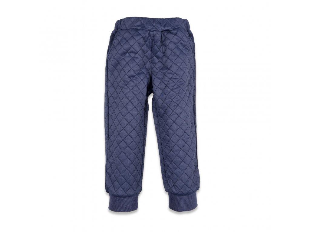 Dětské tepláky modré