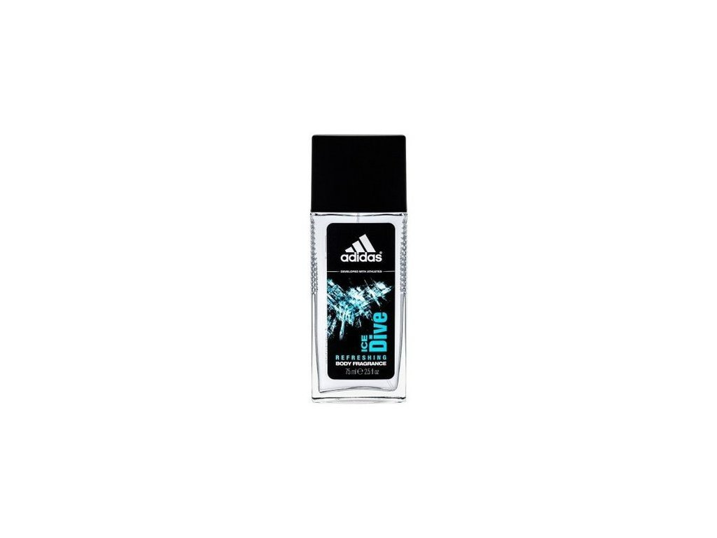 adidas pansky telovy sprej ice dive