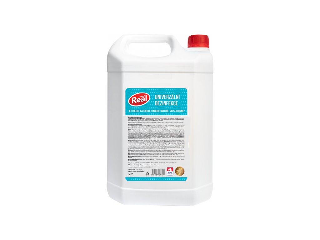 627592 real univerzalni dezinfekce 5kg