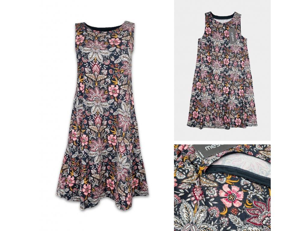 Dámské šaty Floral
