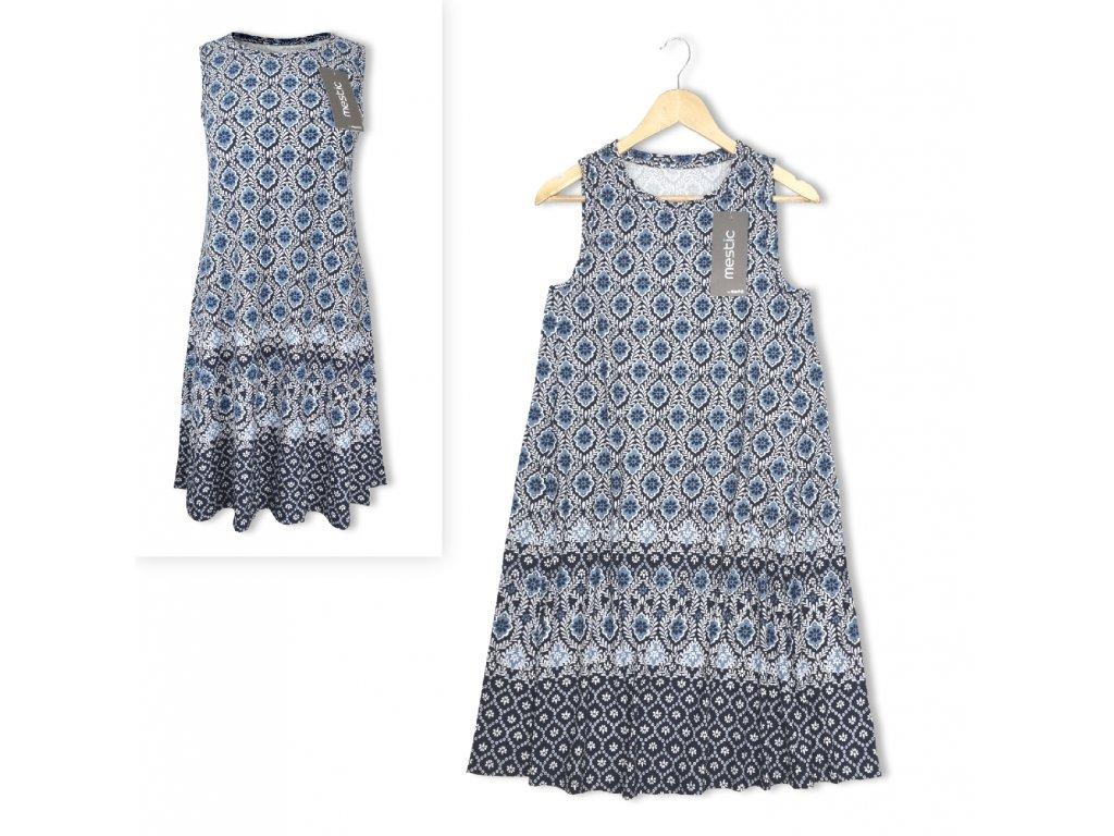 Dámské šaty Blue