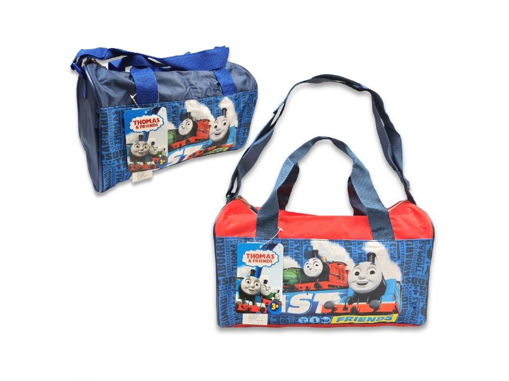 Sportovní taška Lokomotiva Tomáš