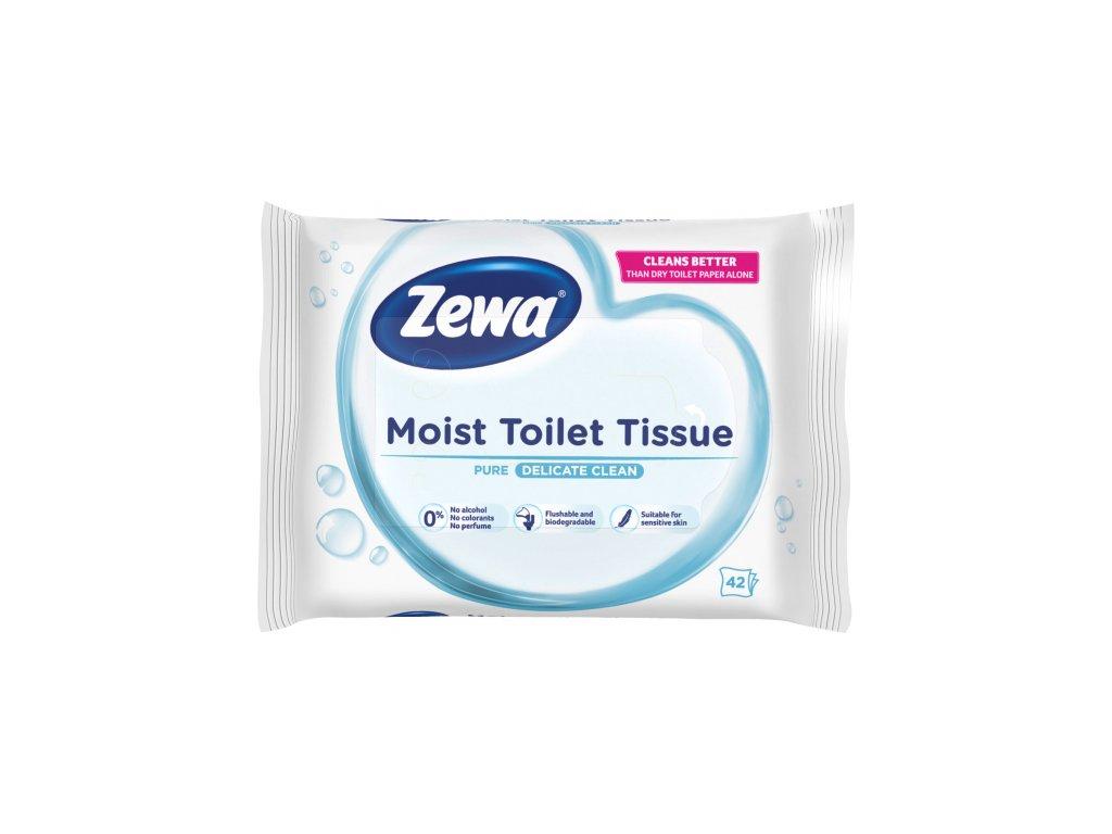 928955 zewa toaletni papir vlhceny 42ks
