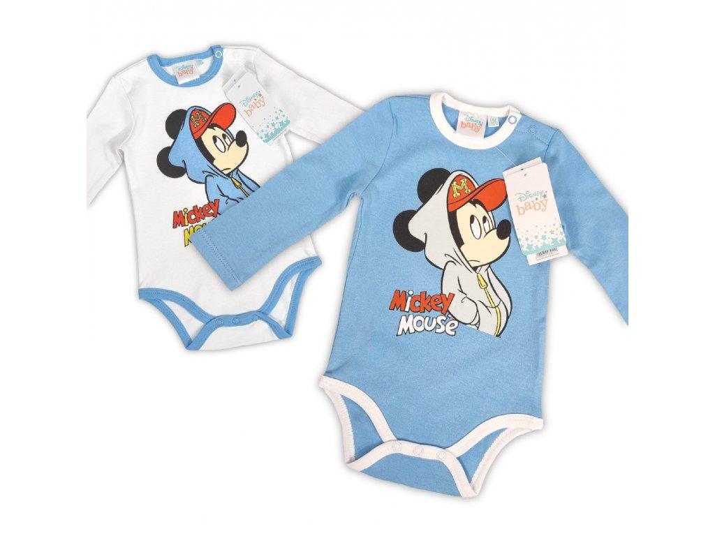 Chlapecké body Mickey Mouse