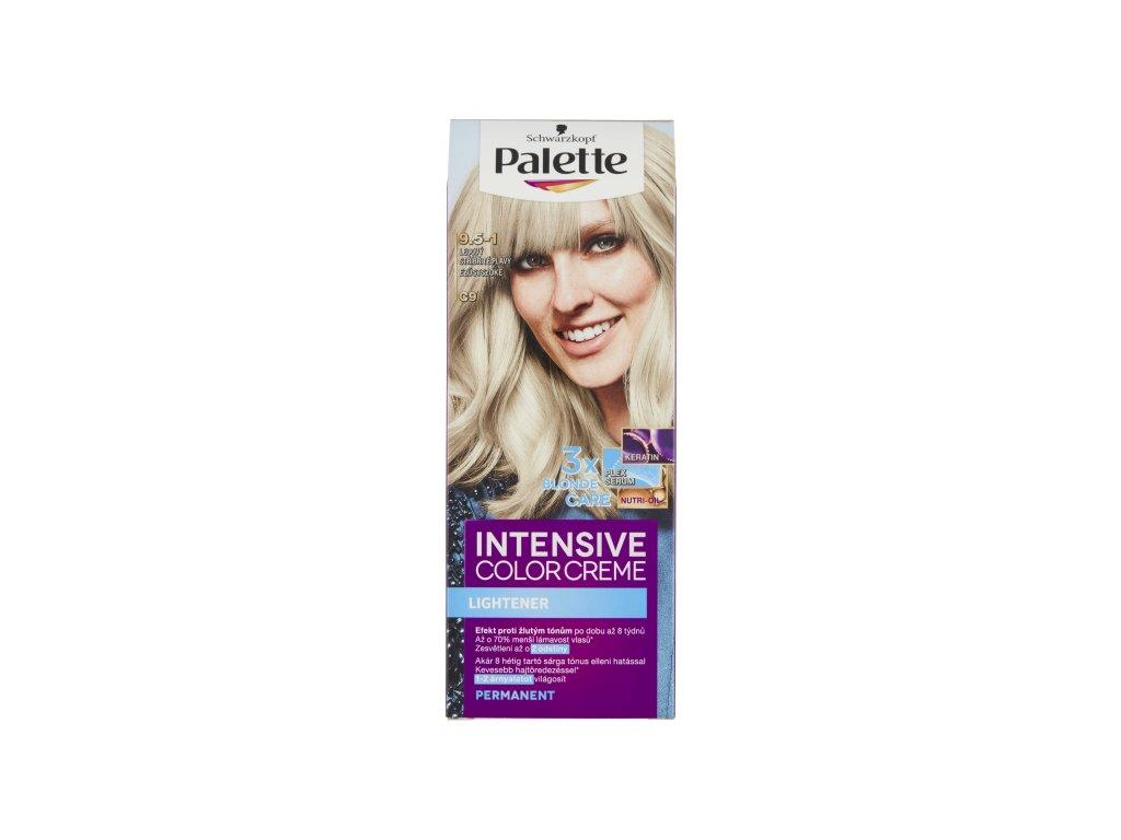 870039 palette icc 9 5 1 50ml