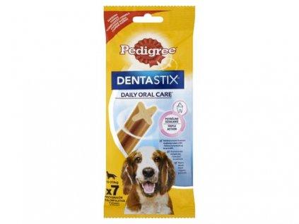 103986 dentastix medium 7pack 180g 2